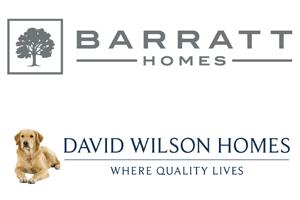 Barratt Homes and David Wilson Homes