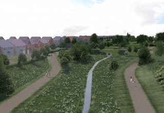 New Permissions: Land East of Maghull