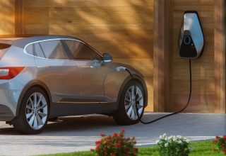 National Planning Summit 2021 – EV Charging Points