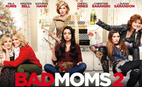 Ely S Central Theatre Bad Moms 2 White Pine Living