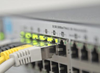 Network Setup/Support
