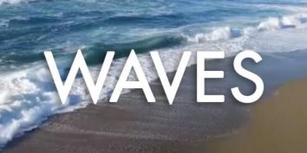 Global Game Jam 2017 theme – Waves