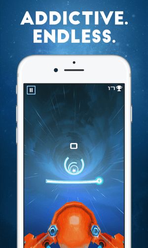 Tubocity – Get Your Ship Together – Addictive Endless Tunnel Tube Runner Arcade Game Screenshot