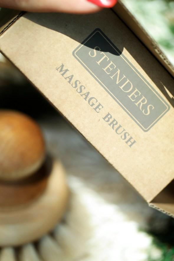 Stenders massage