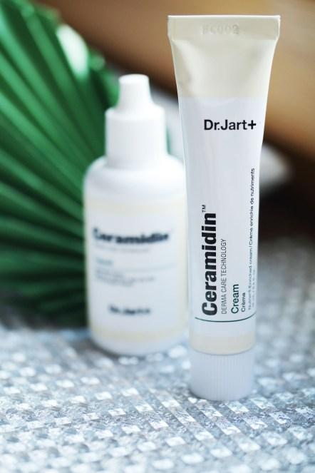 Pielęgnacja i oczyszczanie twarzy kosmetykami dr. Jart+