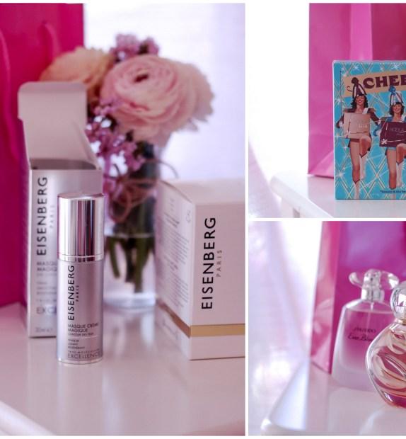 Prezenty na Dzień Mamy - jakie kosmetyki i perfumy polecam kupić?
