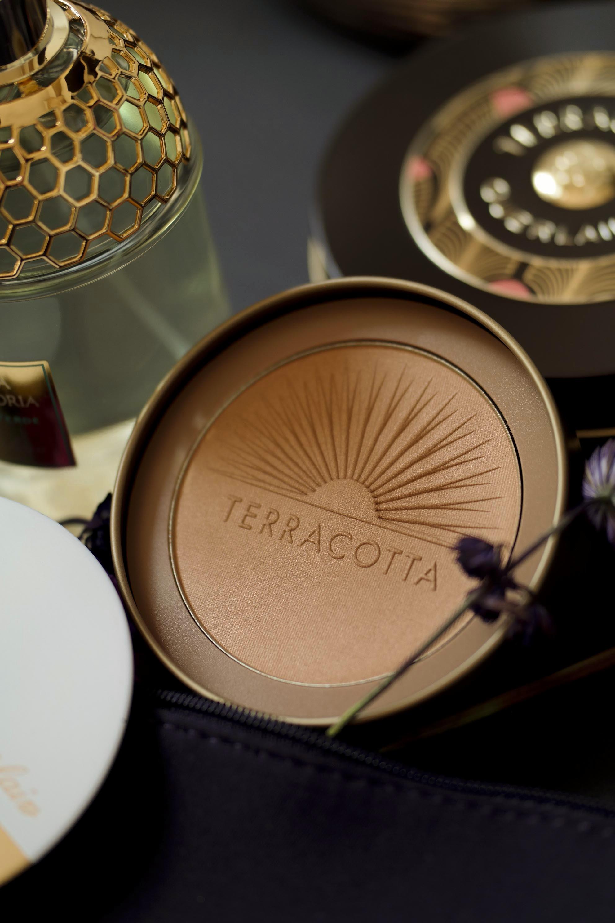 Terracotta Ultra Shine | Guerlain