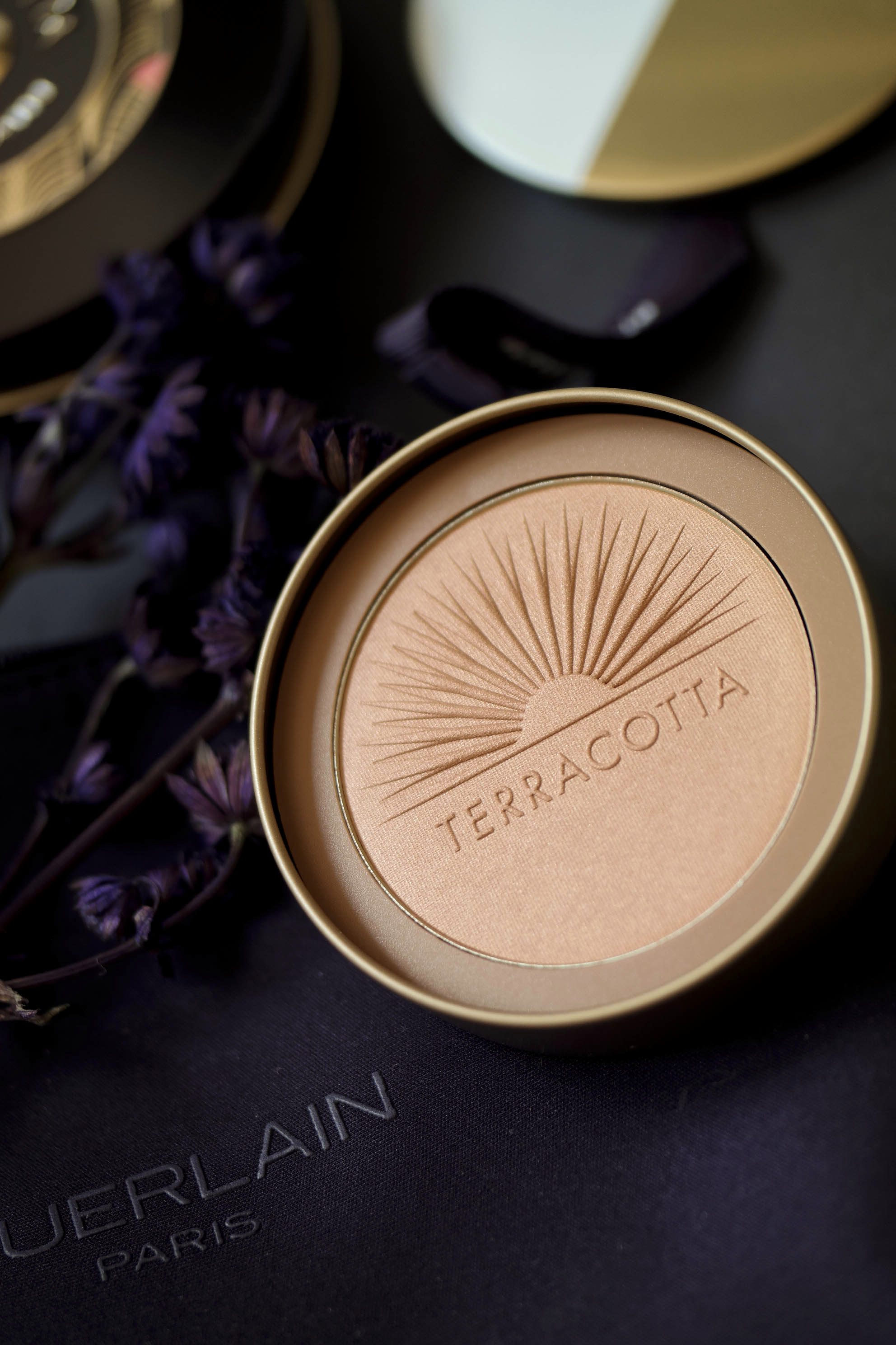 Terracotta Ultra Shine | Guerlain
