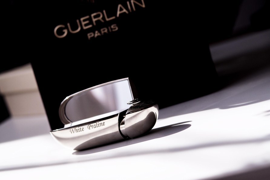 GUERLAIN  - Rouge G de Guerlain