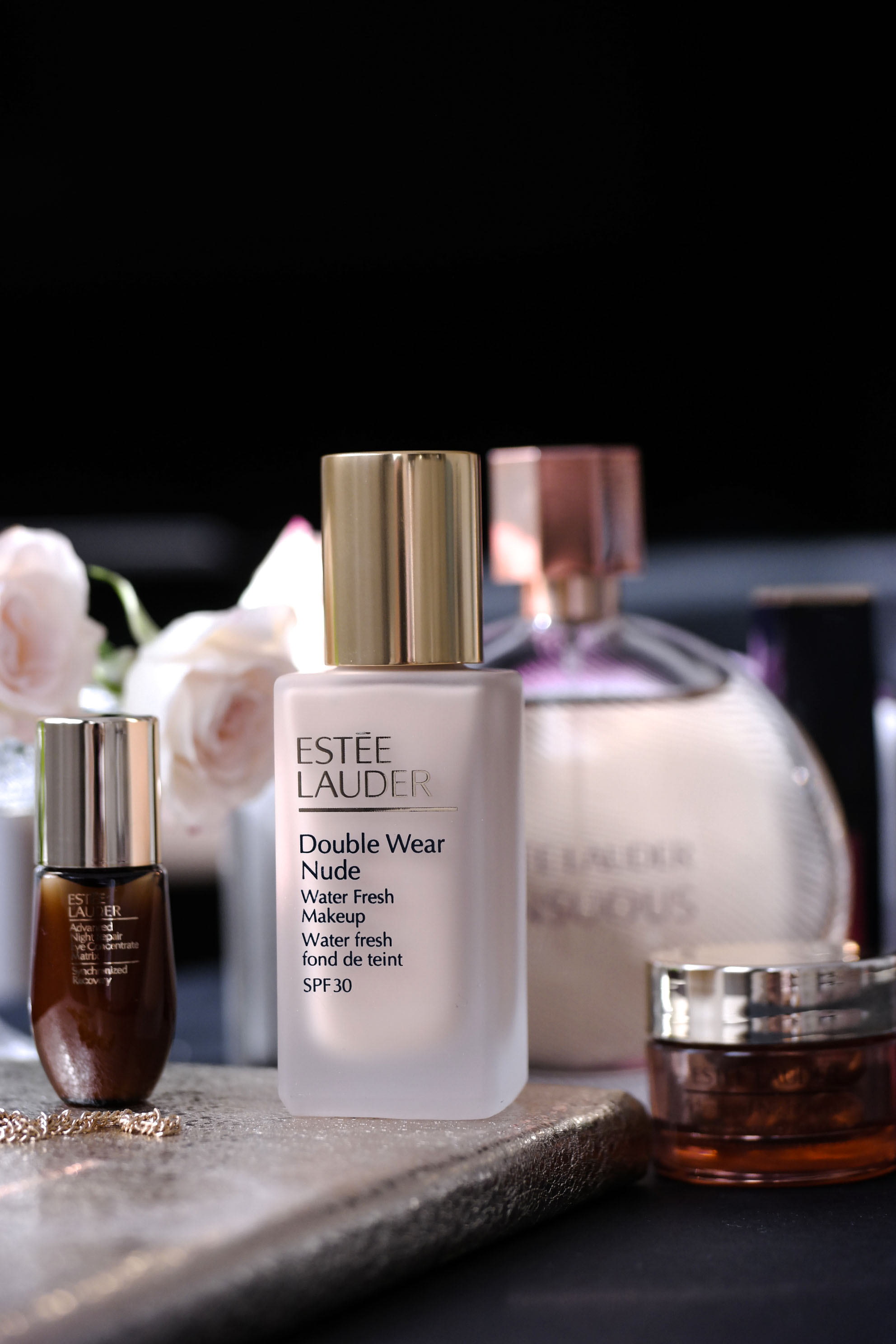 ESTÉE LAUDER ESTÉE LAUDER Double Wear Water Fresh Nude