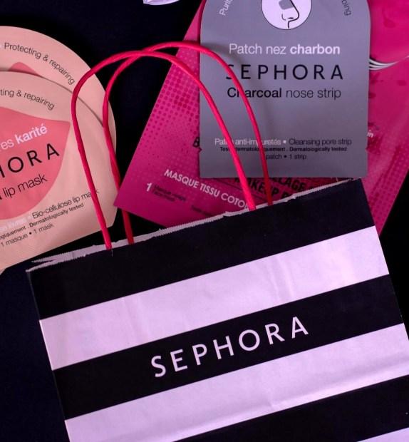 SEPHORA COLLECTION 3 za 2 - Top produkty do pielęgnacji