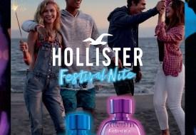 Hollister Festival Nite