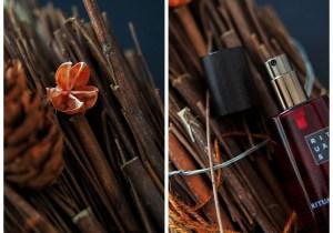 Rituals The Ritual of Ayurveda - suchy olejek do ciała i włosów
