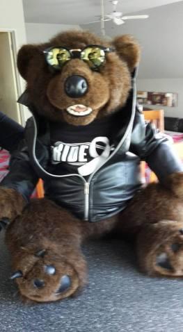 uki-bear