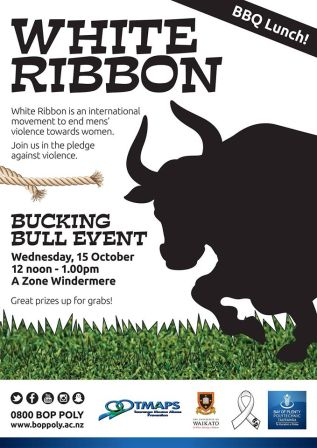 Bucking Bull Event