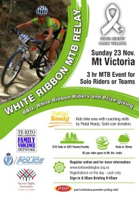 Mountain Bike Relay
