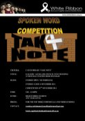 Spoken Work Competition 2014