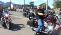 Video - White Ribbon Riders