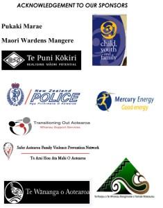 Matariki sponsors