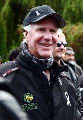 Ambassador David White