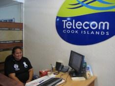Cooks Telecom Staff