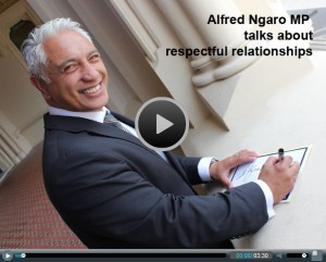 Video player & Mps - Alfred Ngaro