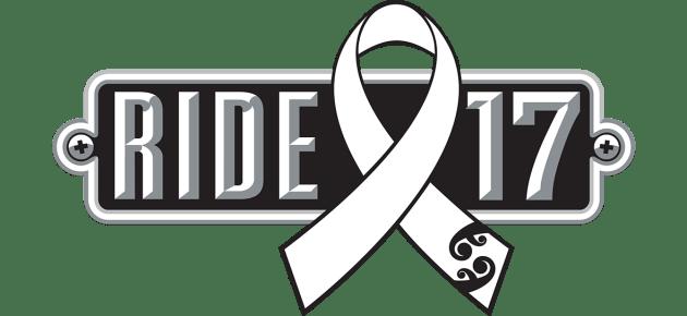 WR Ride 17 logo 10cm