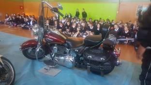At east otago highschool 2