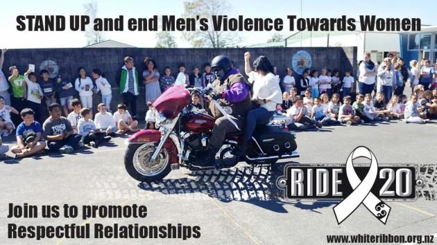 Ride Facebook advert