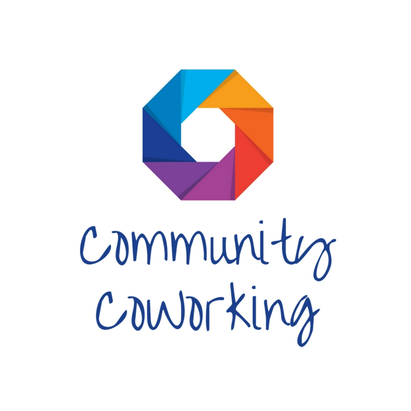 Community CoWorking logo