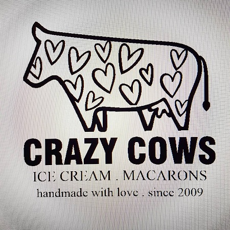 crazy cows logo