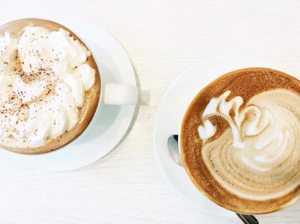 Best Coffee in White Rock and South Surrey