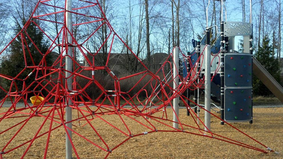 Blumsen Park Playground South Surrey