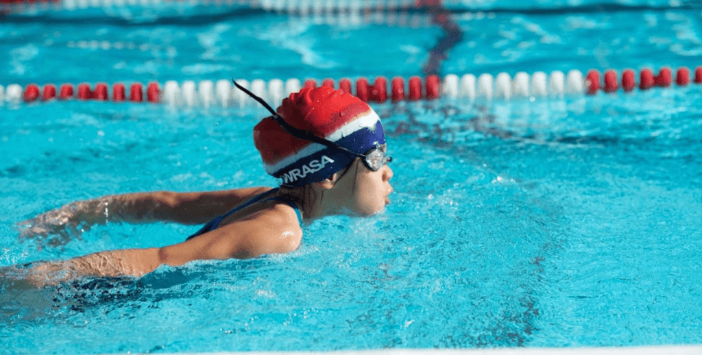 WRASA Swimming lessons south surrey white rock afterschool activities