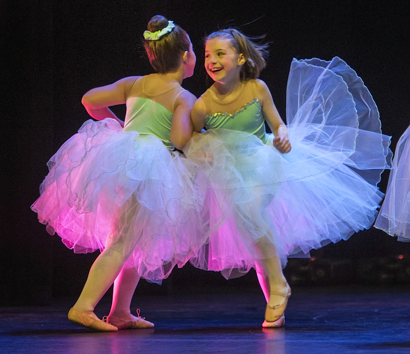 Dance schools in white rock south surrey for children