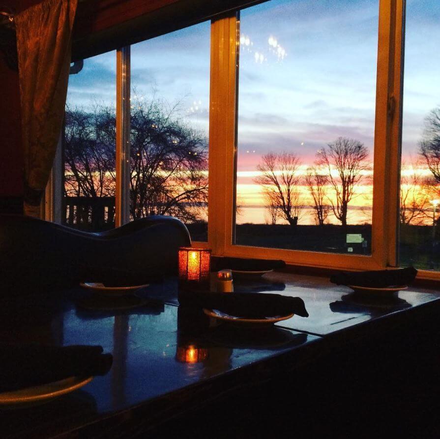 restaurant washington avenue grill comfort food semiahmoo bay view