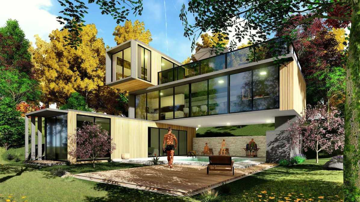 Container House 3