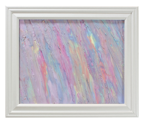 Abstract in Pastels (WhiteRosesArt.com)