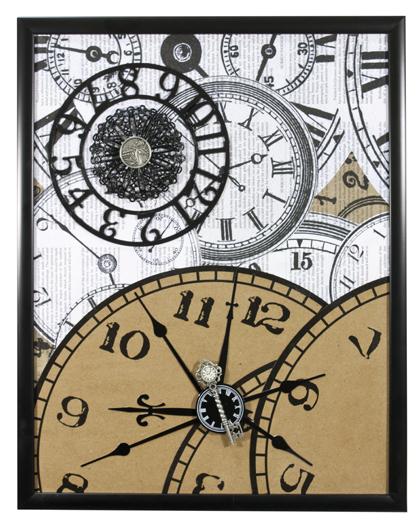 Time Keeps on Ticking (WhiteRosesArt.com)