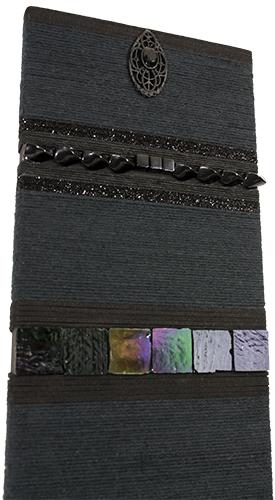 Basic Black Detail (WhiteRosesArt.com)
