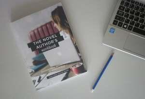 the-novel-author's-workbook