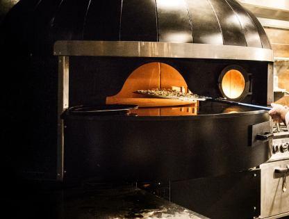 marana forni oven