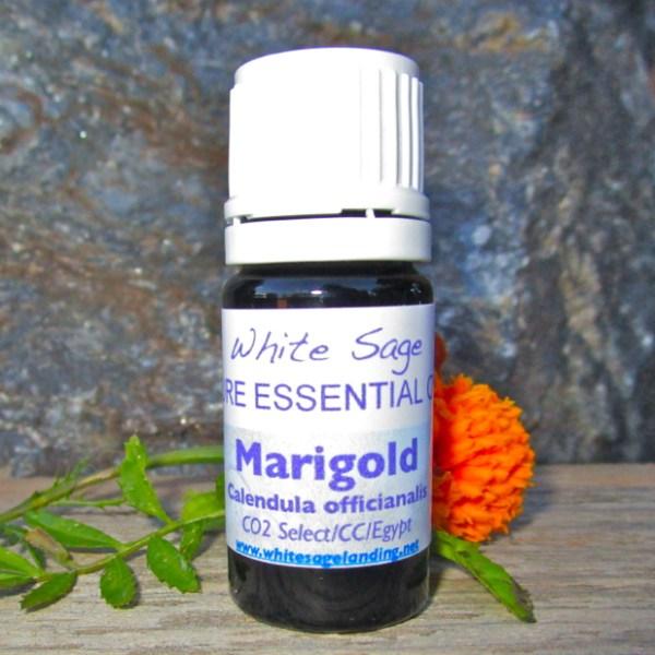 Marigold CO2 Extract 5 ml