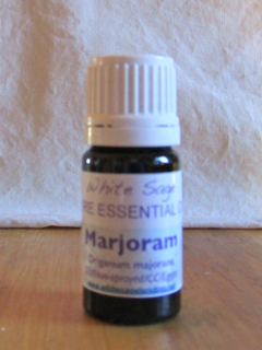 marjoram essential oil 3