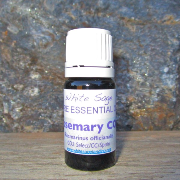 Rosemary CO2 Extract 5 ml
