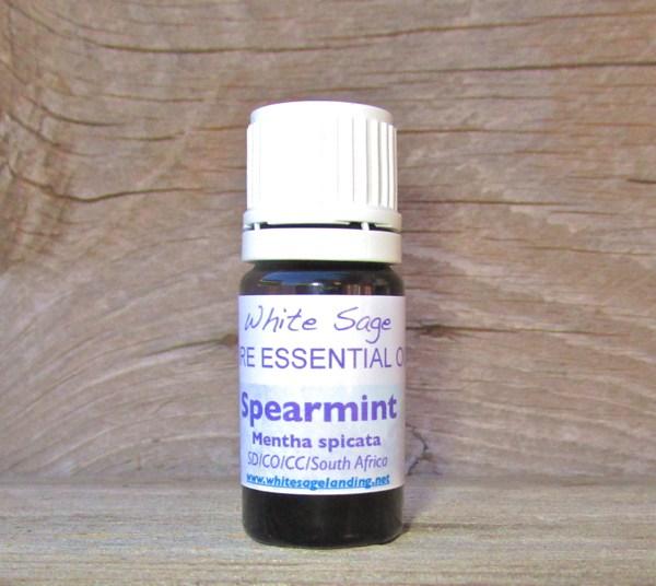 Spearmint Essential Oil 5 ml