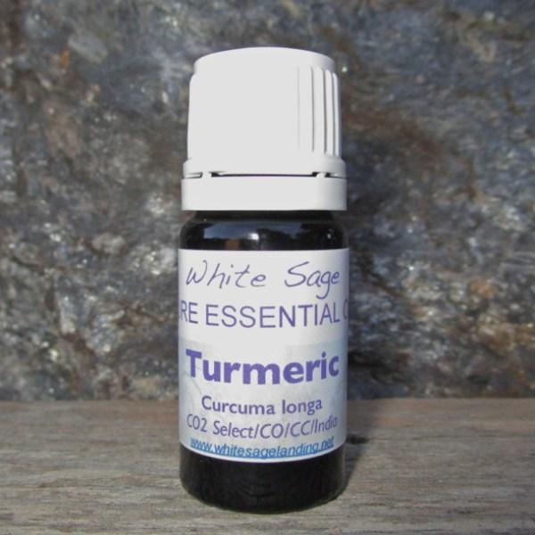 Turmeric CO2 Extract 5 ml