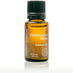 Cedarwood Atlas