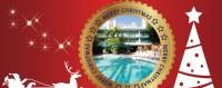 WSH-Hawaii-ホワイトサンズホテル-2017クリスマスカード