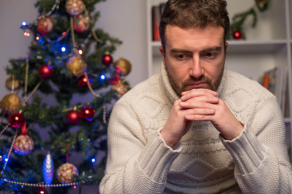 Holiday Coping Stress